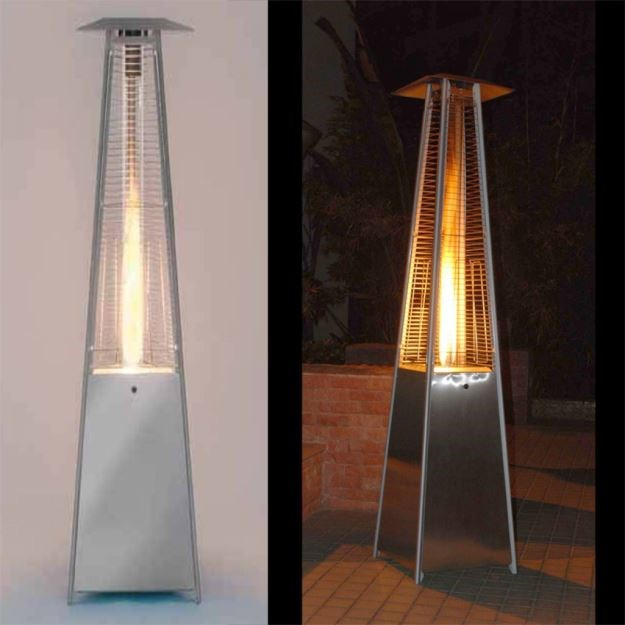 Gas patio heaters for sale