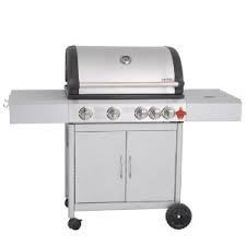 Gas Barbeques and Gas Patio Heaters