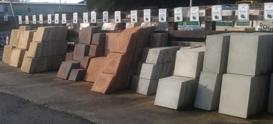 Andover Patio Centre Paving And Patio Slabs