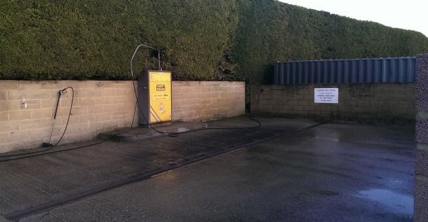 Andover Patio Centre